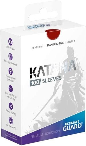 Ultimate Guard Katana Sleeves