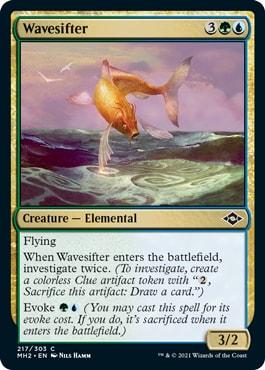 Waveshifter Modern Horizon 2 Draft Guide