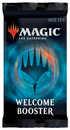 Welcome Booster Best Buys for MTG Beginner