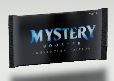 What is MTG Mystery Booster