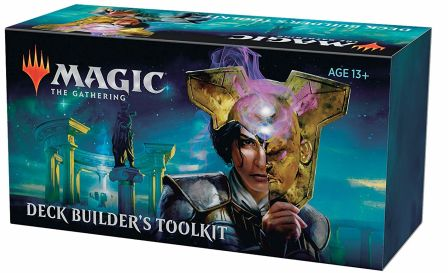 What to Buy for MTG Beginner - Theros Beyond Deckbuilders Toolkit