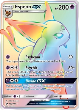 Which Pokemon Booster Box to Buy Espeon GX