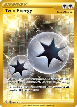 Which Pokemon Booster Box to Buy Twin ENergy
