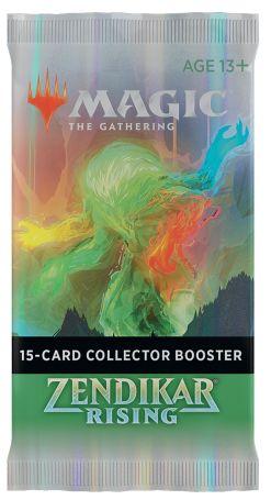 Zendikar Rising Collector Booster