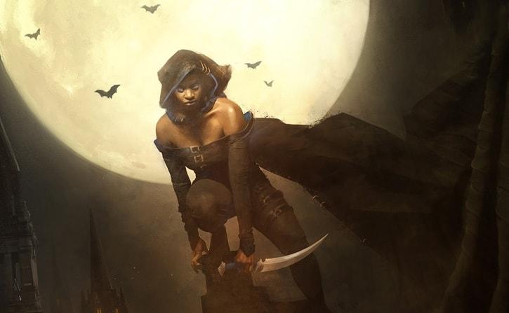 Zendikar Rising Commander Decks Sneak Attack Anowon the Ruin Thief Upgrade Etrata