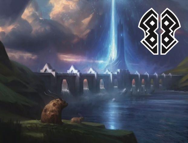 Zendikar Rising Commander Decks Spoiler Decklists Banner
