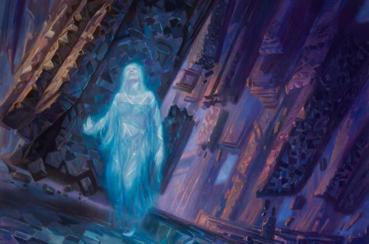 Zendikar Rising Decks Post Omnath Ban Skyclave Apparition Banner MTGA