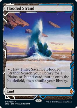 Zendikar-Rising-Flooded-Strand-Fetch-Lands