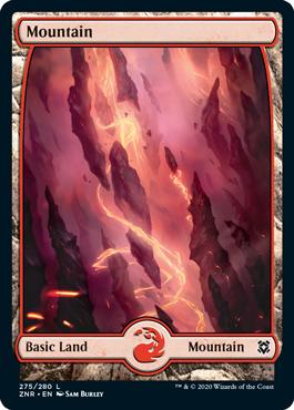 Zendikar-Rising-Mountain