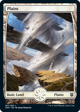 Zendikar-Rising-Plains