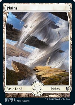 Zendikar-Rising-Plains